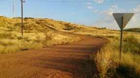 Radio Hill, Karratha.