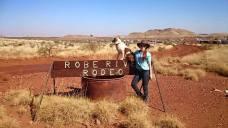 Pannawonica Rodeo!